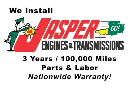 Jasper Engine & Transmission in Washington, NJ