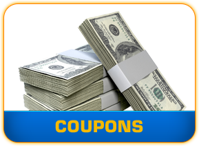 Tire & Auto Service Coupons Washington, NJ